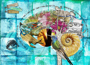 Map Of My Mind