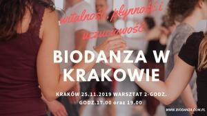 Kraków 25_listopad 2019 Nowa Psychologia
